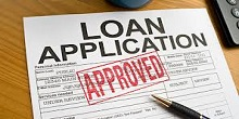 Small Loans without Credit Check